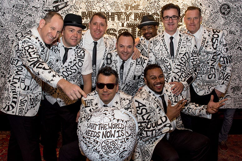Mighty Mighty Bosstones (Photo by Jay Hale)