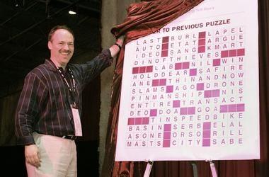 American Crossword Puzzle Tournament