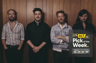 Mumford and Sons POTW