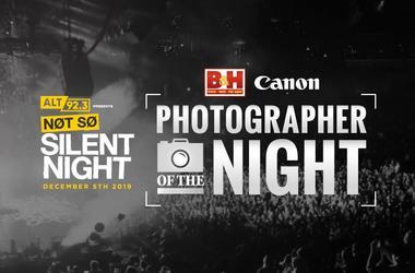 NSSN Photog Of the Night