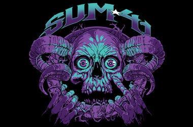 Sum-41 Tour 2019