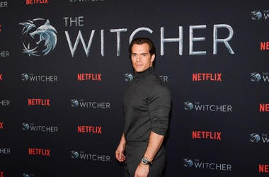 Henry Cavill / The Witcher