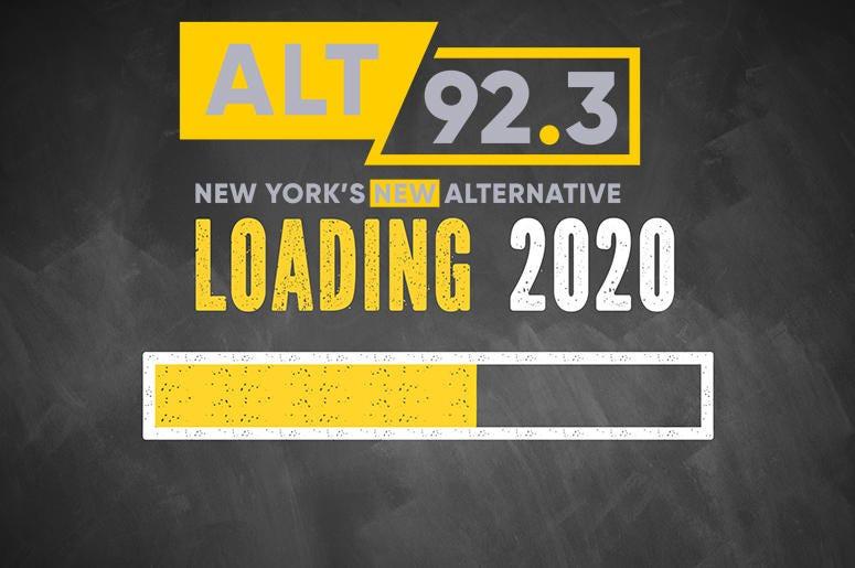 New York's NEW Alternative #2MinutePromise | Radio com