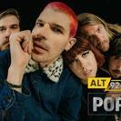 Grouplove ALT Pop Up Sessions