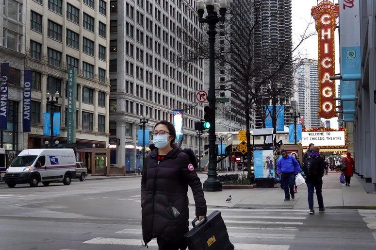 Chicago Businesses