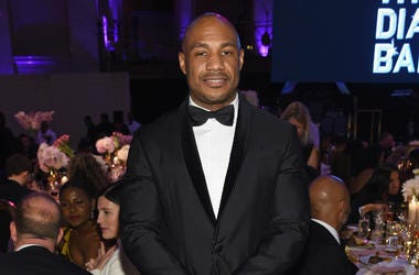 "Roc-A-Fella co-founder Kareem ""Biggs"" Burke says he's working on Roc biopic."