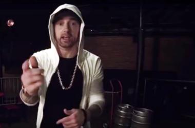 Eminem Lets Get Wild