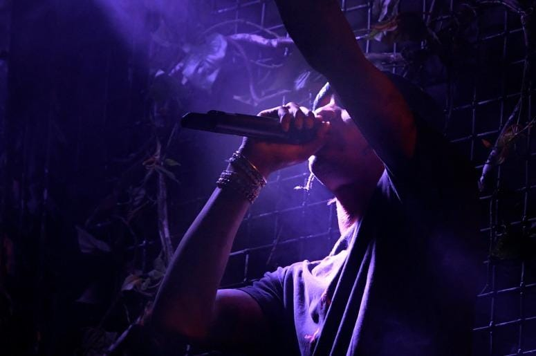 Travis Scott