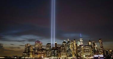 How WBT Sounded on September 11, 2001