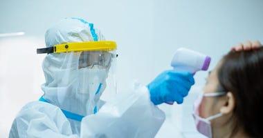 Some Coronavirus Survivors Face Long-Term Consequences