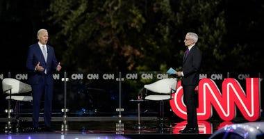 Joe Biden CNN