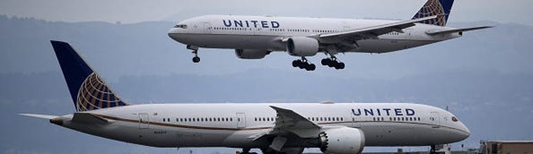 United Airlines Warns It May Layoff 36,000 Employees Due to COVID-19 Pandemic