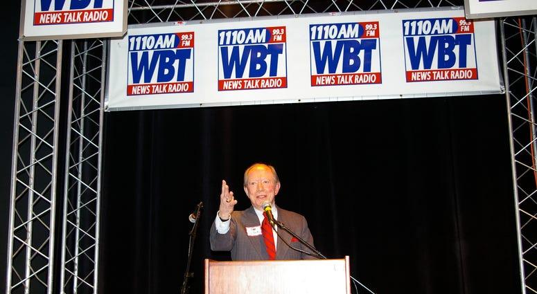 Ty Boyd WBT