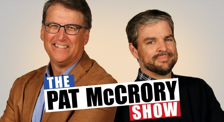 Pat McCrory Show Show Page