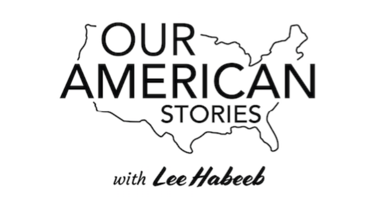 Our American Stories Logo