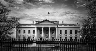 White House BW