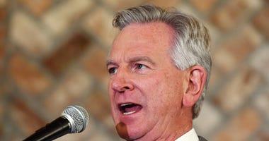 Tuberville defeats Sessions, wins Alabama Senate GOP primary