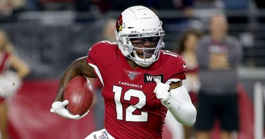 The Carolina Panthers signed free agent wide receiver Cooper to a one-year contract Friday, March 20, and safety Juston Burris to a two-year deal.