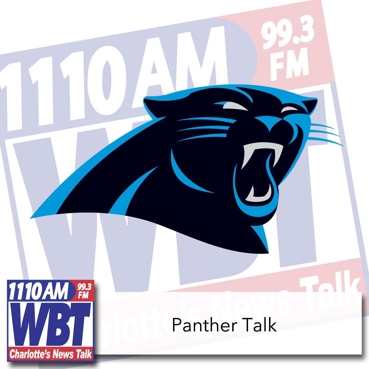 Panthertalk 12-23-19
