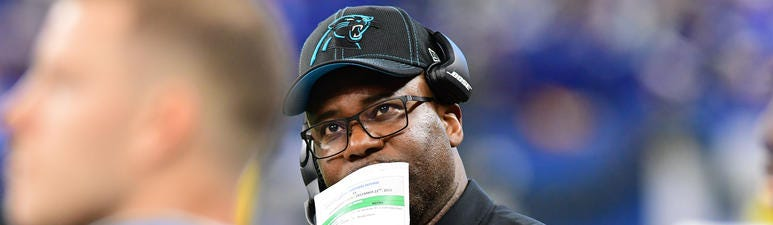 Perry Fewell