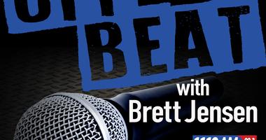 Off The Beat with Brett Jensen