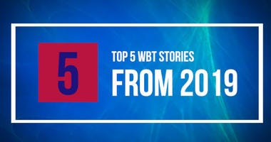 Top 5 Stories of 2019