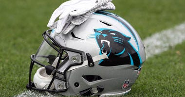 The NFL Unveiled Their 2019 Draft Hats And The Panthers Is....Interesting