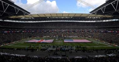 London Calling: Panthers Headed Across The Pond