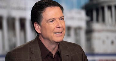 Comey: 'Real sloppiness' in Russia probe but no misconduct