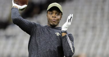 The Carolina Panthers have worked out a deal with Teddy Bridgewater to replace quarterback Cam Newton.