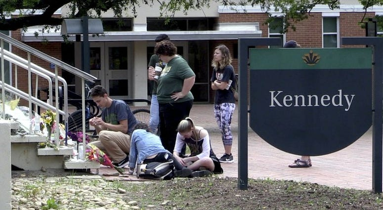 A committee formed in the wake of the shooting on the North Carolina college campus last April has proposed a $1 million memorial to honor the victims.