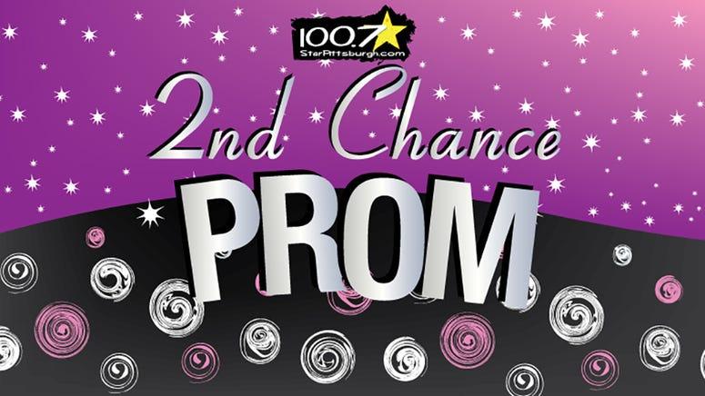 2nd Chance Prom