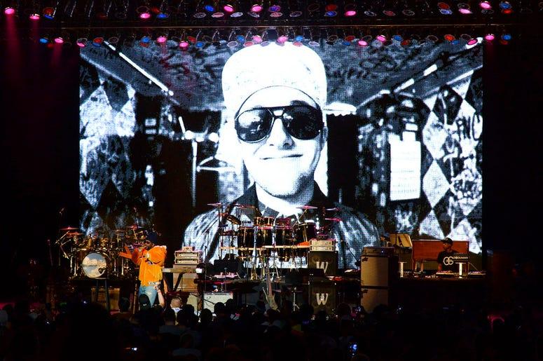 Mac Miller benefit concert