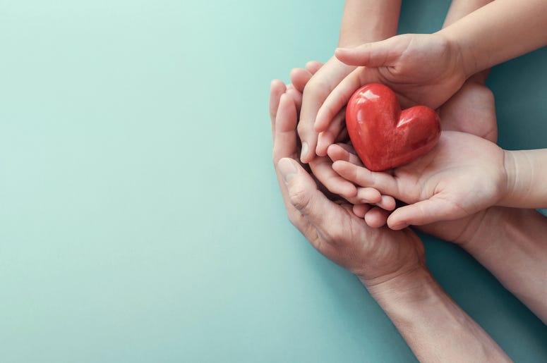 40 Day Challenge - Heart