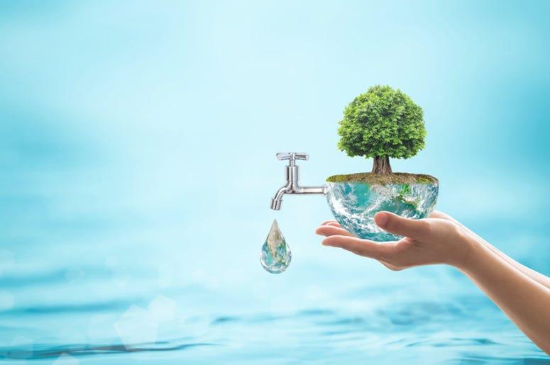 Water Sanitization