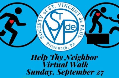 Help Thy Neighbor Virtual Walk