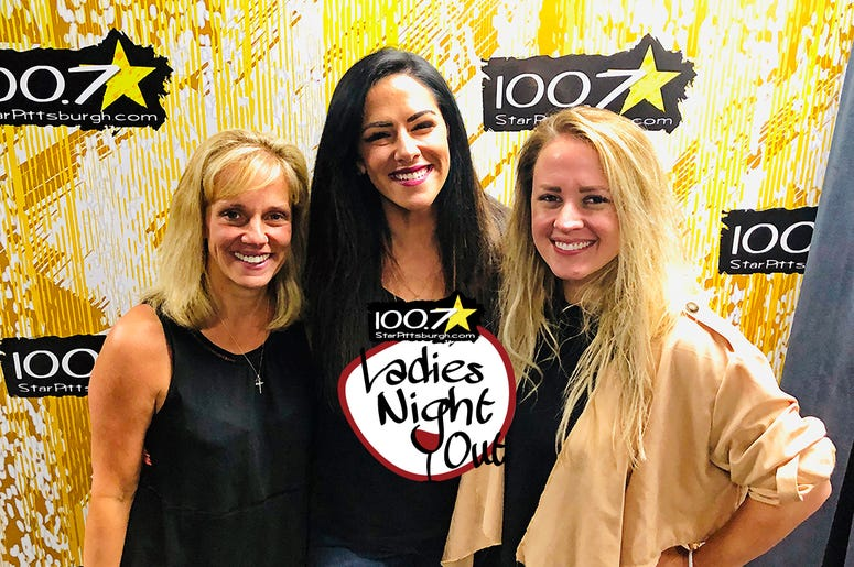 100.7 Star Ladies Night Out