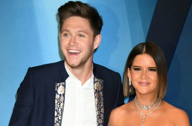 Maren Morris And Niall Horan