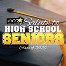 100.7 Star Salute to High School Seniors