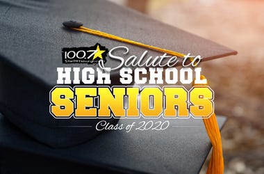 100.7 Star Salute to High School Seniors