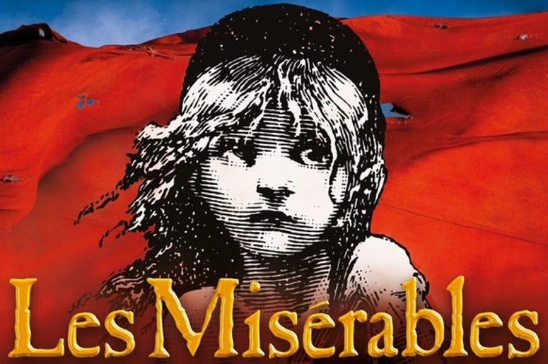 Les Misérables Broadway