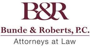 Bunde & Roberts, P.C. Attorneys at Law