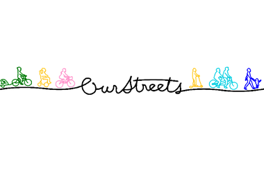 Ourstreets App