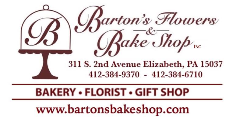 Barton's Flowers & Cake Shop