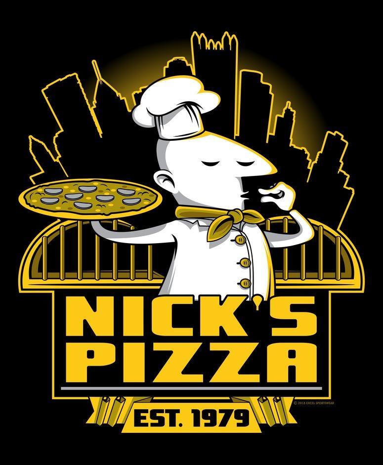 Nick's Pizza