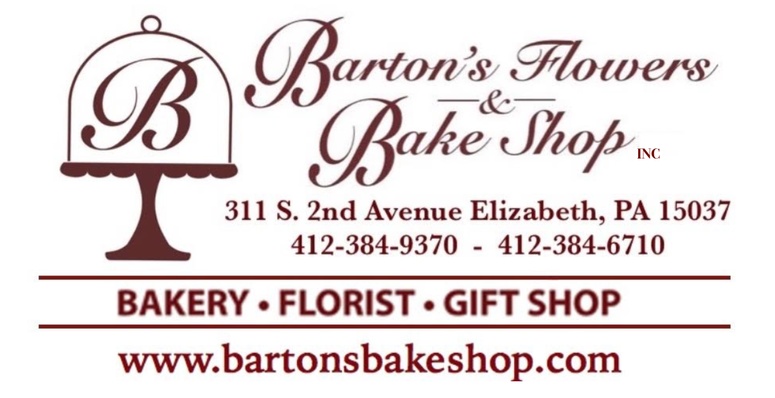 Barton's Flower and Bake Shop