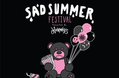 Sad Summer 2020