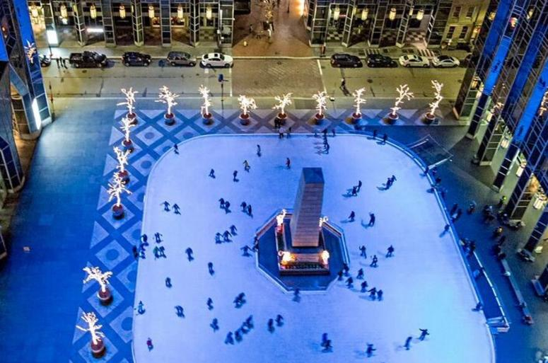 MassMutual Pittsburgh Ice Rink