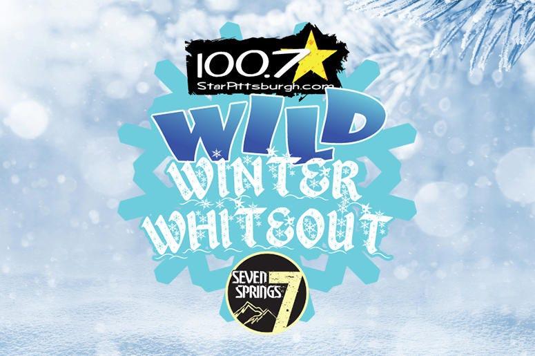 Star Wild Winter Whiteout