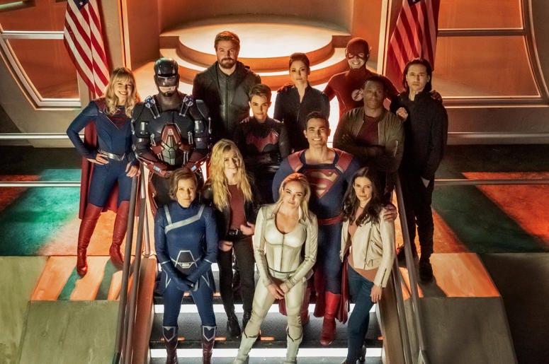 CW Crossover